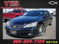 Options:  2009 Lexus Es 350 Base|**Internet Price**