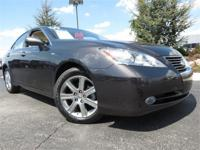 2009 Lexus ES 350 Pebble Coastline Version !! Gray with