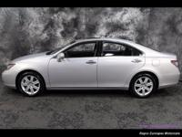 This CARFAX Certified 2-Owner 2009 Lexus ES 350 in