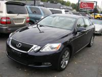 2009 LEXUS GS 350 4dr Sdn AWD Our Location is: The Wiz