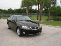 2009 Lexus IS 250 4dr Car Our Location is: Wilde Lexus