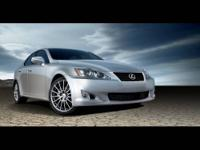 2009 LEXUS IS 250 Sedan 4dr Sport Sdn Auto AWD Our