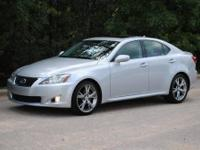 2009 LEXUS IS 250 Sedan Our Location is: Chris Leith