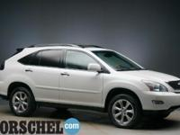 New tires!!White 2009 Lexus RX 350AWD, Light Gray