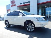 We are excited to offer this 2009 Lexus RX 350. When