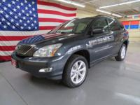 Options:  2009 Lexus Rx 350 Base|We Sell Our Vehicles