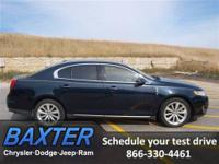 2009 Lincoln MKS 4dr Car Our Location is: Baxter