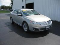 2009 LINCOLN MKS New In Stock!!! Here it is! This 2009