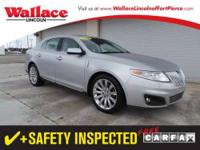 2009 LINCOLN MKS SEDAN 4 DOOR 4dr Sdn FWD Our Location