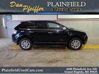 CLEAN CAR FAX, VERY NICE LINCOLN MKX WITH NAVIGATION,