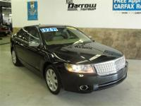 LINCOLN MKZ - 3.5L V6 DOHC 24V, 6-Speed Automatic, **