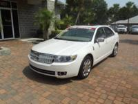 2009 LINCOLN MKZ Sedan Our Location is: ORR Pre-Owned