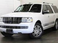 2009 LINCOLN Navigator 2WD 4dr SUV Condition:Used Clear