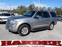 Only 95,414 Miles! This Lincoln Navigator delivers a