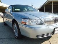 1-OWNER! CLEAN! New Lincoln Trade, Beautiful Light Ice