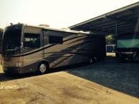 This Motorhome has always been Impeccably Maintained,