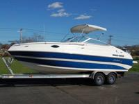 2009 Mariah SC 23Condition: UsedVehicle Title: