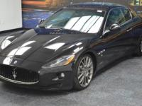 This is a Maserati, GranTurismo for sale by Empire