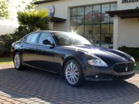 Ferrari Maserati of San Francisco is pleased to present
