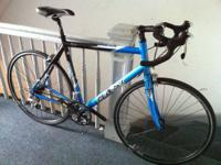 Masi Nuova Strada Road Bike. Men's Large 58 cm aluminum