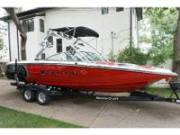 2009 Mastercraft X45,2009 Mastercraft X45 - 110hrs on
