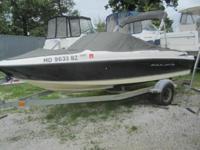 2009 Maxum 1800 MX 2009 Maxum 1800 MX Sport Boat, 3.0L
