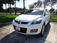 Description 2009 MAZDA CX-7 Multi-Function Steering