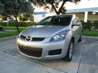 Description 2009 MAZDA CX-7 Power Steering, Power Door