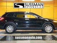 2009 Mazda CX-9 Sport For Sale.Features:Cloth