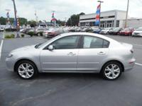 Check out this 2009 Mazda Mazda3 . Its transmission and
