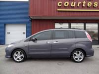 This 2009 MAZDA5 might be the one for you! We've got it