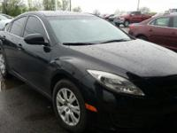 Exterior Color: ebony black, Body: Sedan, Engine: I4