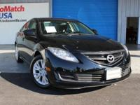 2009 Mazda Mazda6 Sedan s Sport Our Location is: