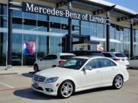 Looking for a clean, well-cared for 2009 Mercedes-Benz