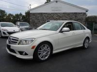 www.ProspectPointeMotorCars.com This C300 4Matic Sport