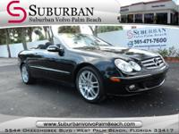 2009 MERCEDES-BENZ CLK350 Convertible Our Location is: