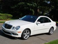 NAVIGATION, PANORAMIC SUNROOF, SPORT PACKAGE, CLEAN