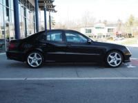***Clean Carfax***, 4MATIC, 18 AMG 5-Spoke Wheels,