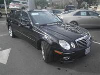 2009Mercedes-BenzE550Sport 5.5L8455120,845BlackBlack