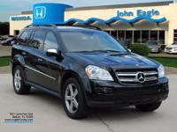 Clean CARFAX. BACK-UP CAMERA, BLUETOOTH, Small Hail,