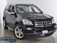Options:  3Rd Row Seat|4-Wheel Disc Brakes|Abs|Am/Fm