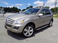 ML350 4MATIC, 4D Sport Utility, 4MATIC, Pewter