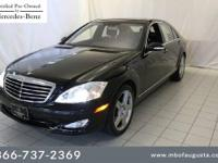 Mercedes-Benz of Augusta presents this 2009