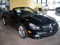 2009 Mercedes-Benz SL-Class 2dr Car V8 Our Location is: