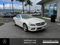 Mercedes-Benz Of Maui is honored to present a wonderful
