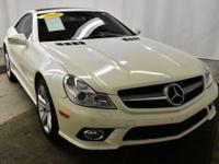 You can find this 2009 Mercedes-Benz SL-Class V8 and