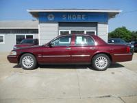 Options Included: ABS, Disc Brakes, 8 Cylinder Engine,