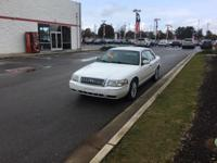 Looking for a clean, well-cared for 2009 Mercury Grand