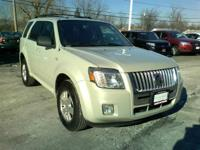 Description 2009 MERCURY Mariner ABS (4-Wheel),Air