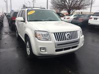 This 2009 Mercury Mariner Premier is offered to you for
